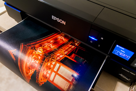 Ron Martinsen's Photography Blog: REVIEW: Epson SureColor