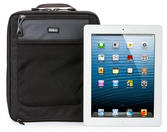 App House Bag for 8 & 10 inch Tablets