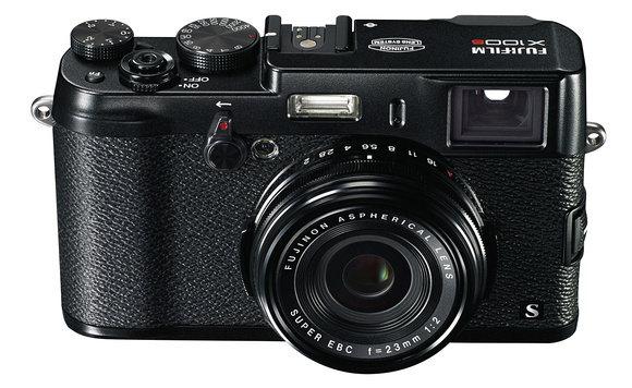 x100s Now in Black!!!