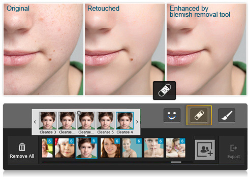 Arcsoft Portrait+ Makes Image Editing Easy